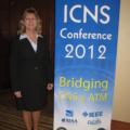 ICNS 2012: Denise Ponchak