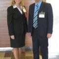 ICNS 2012: Denise Ponchak, Bob Kerczewski