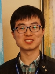 Dongrui Yang 2017 ICNS Survey Winner