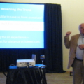 ICNS 2012: Mike Harrison