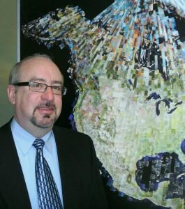 Robert Kerczewski, 2011 ICNS Conference Chair