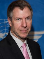 Stephen P. Creamer