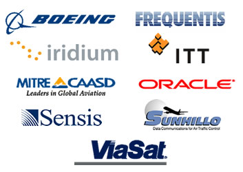 ICNS Conference 2007 Sponsor Logos